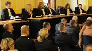 magistrats du si e et du parquet dans l incapacité de créer de nouvelles audiences