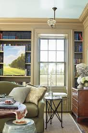 Southern Living Family Rooms by Senoia Georgia Idea House Tour Southern Living