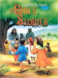 A Childs Treasury Of Bible Stories Stampley Andre Van Gool 9781580870726 Amazon Books