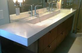 sink small rectangular undermount bathroom sink engaging vessel
