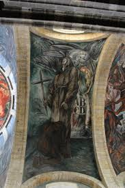 Jose Clemente Orozco Murales Hospicio Cabaas by 6 Faces Of Guadalajara Discovering Mexico Overlooked By Tourists