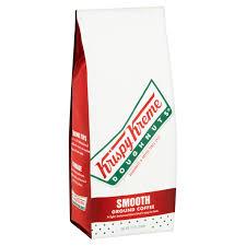 Krispy Kreme Halloween Donuts Philippines by Krispy Kreme Doughnuts Smooth Ground Coffee 12 Oz Walmart Com