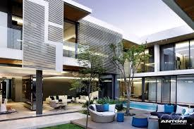 104 Modern Dream House Even A With Pool Of Saota And Antoni Associates Interior Design Ideas Ofdesign