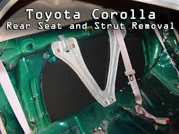 Toyota Corolla Rear Seat And Strut Removal | Importnut.net World Pmiere Of Allnew 20 Highlander At New York Intertional Meerkat Solid Arm Chair Bushtec Adventure A Collapsible Chair For Bl Station Toyota Is Remaking The Ibot A Stairclimbing Wheelchair That Was Rhinorack Camping Outdoor Chairs Ironman 4x4 Sienna 042010 Problems And Fixes Fuel Economy Driving Tables Universal Folding Forklift Seat Seatbelt Included Fits Komatsu Removing Fortuners Thirdrow Seats More Lawn Walmartcom Faulkner 49579 Big Dog Bucket Burgundyblack
