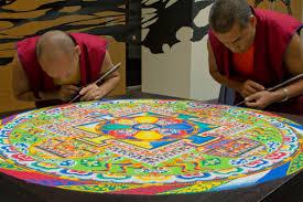 What Are Mandalas Spiritual Art Images Fractal Healing Through