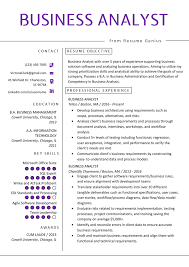 Business Analyst Resume Example & Writing Guide | Resume Genius Business Administration Manager Resume Templates At Hrm Sampleive Newives In For Of Skills Ojtve Sample Objectives Ojt Student Front Desk Cover Letter Example Tips Genius Samples Velvet Jobs The Real Reason Behind Realty Executives Mi Invoice And It Template Word Professional Secretary Complete Guide 20 Examples Hairstyles Master Small Owner 12 Pdf 2019