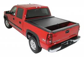 100 Truck Bed Cover RollNLock MSeries LG208M RollNLock The Trux