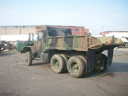 100 Small Dump Trucks Eastern Military Surplus For Sale