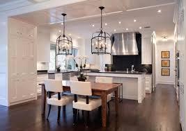 black kitchen light fixtures black industrial lantern lighting