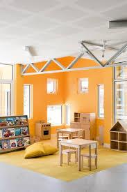 farbenfrohes lernen arena children s centre architektur