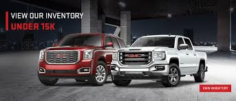 Davis GMC Truck In Farmville | Serving Amelia County, Keysville And ...