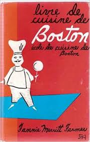 ecole cuisine de livre de cuisine de boston ecole de cuisine de boston fannie