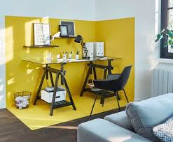 am ager un coin bureau dans un salon my so aménager un espace bureau dans votre salon