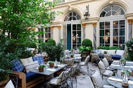 Paris Chic: Ralph Lauren's Restaurant - Carnet Chic Michael Mina 74 Transforming Into Pizza Burger Michaels Home Decor Wonderful Backyard Cafe Garden Best Ideas Pergola Japanese Pergola Outstanding Buy Meets With Opening Of Miss Ada In Fort Greene Gothamist Picture On The Restaurant At Sol East 2017 Review Top 10 New Wortharea Restaurant Patios Worth Star Patio Mexican Images Foodie Paradiso Aegean In Our Own Kingston Ny Boho Apartment Balcony Refined Boho Chic Bedroom Designs My 66 Outdoor Ding Options Park Slope Welcome Forestville