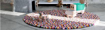 tapis de chambre bébé tapis chambre enfant mobilier chambre enfant design lit enfant