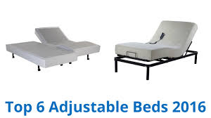 Leggett And Platt Adjustable Bed by 6 Best Adjustable Beds 2016 Youtube