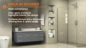 Redo Bathroom Ideas Bathroom Remodel Ideas The Home Depot