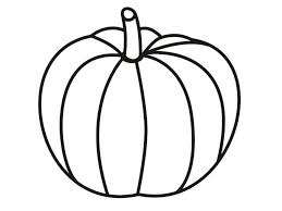 Pumpkin Patch Coloring Pages Printable by Pumpkin Coloring Sheets Blank Pages To Print Halloween Cute