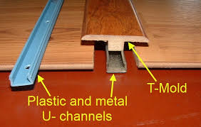 installing laminate transitions step by step instructions
