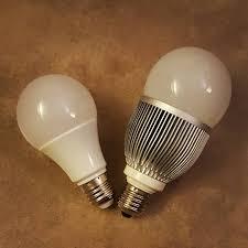 a19 led globe bulb 60 watt equivalent 840 lumens led globe