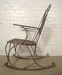 2019 Latest Wrought Iron Patio Rocking Chairs Agha Rocking Chair Outdoor Interiors Magnificent Wrought Iron Chairs Vintage Garden Table Black Leather Chaise Lounge Modern Fniture Living Wood And Amazonin Home Kitchen Victorian Peacock Lawn Patio Set Best Images About On 15 Collection Of 4 French Folding Metal Teak Seat Bistro Amazoncom Bs Antique Bronze Scoll Ornate Cast In Worsbrough South Yorkshire Gumtree Surprising Bedroom House Winsome