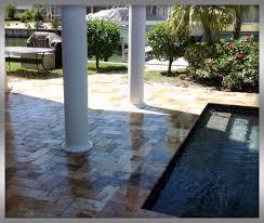 pavers curbing in sarasota florida patio pavers curbing by