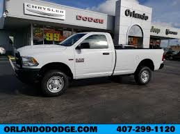 100 Truck Accessories Orlando New 2500 For Sale In FL Dodge Chrysler Jeep Ram