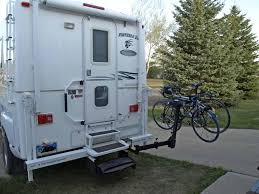 RV.Net Open Roads Forum: Truck Campers: TC And Bike Racks... Adjustable Bike Rack For Truck Bed Best Resource Swagman Patrol For Mtbrcom Remprack Introduces Pickup 2011 Season Choice Products 4 Bicycle Hitch Mount Carrier Car Truck Bike Rackjpg 1024 X 768 100 Transportation Pinterest Wood 5 Steps Covers Cover 33 Thule Gmc Canyon 52018 Rider Capitol Outdoor Formssurfaces Tonneau Accsories You