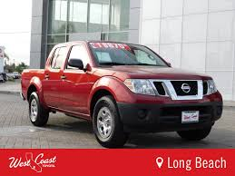 100 Stockton Craigslist Cars And Trucks For Sale By Owner Nissan Frontier For In Los Angeles CA 90014 Autotrader