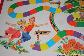 Candyland Board Game 60th Anniv Lombard St San Francisco PHOTOS Candy Land PICTURES