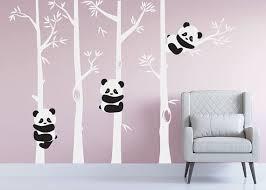 stickers chambre d enfant stickers ours chambre bb fabulous stickers muraux pour les enfants
