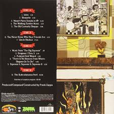 Chicago Faucet Shoppe Free Shipping by Frank Zappa Finer Moments 2 Lp Amazon Com Music