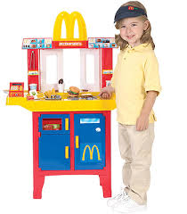cuisine mcdonald jouet just like home mcdonald s drive thru with play food toys r us