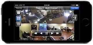 8 Channel 960H HD CCTV DVR AHD Security Camera DVR Mac