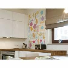 Home Decor Line Kitchen Wall Sticker