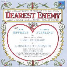 Dearest Enemy Musical Plot Characters