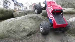 Hobbyking Basher Nitro Circus 1/8 Scale 4WD Monster Truck: Over ... Traxxas 530973 Revo 33 Nitro Moster Truck With Tsm Perths One Traxxas Revo 4wd Monster Truck Tqi Unsted As Is Ebay Hpi Savage Xl 59 3 Speed Race Monster 24ghz Fully Hot Wheels Year 2014 Jam 164 Scale Die Cast Racing 110 Nitro Rs4 Evo 69 Mustang 24ghz Rtr Rc Mountain Viper Swamp Thing Granite 18th 21 Engine Hsp 94108 Gas Power Off Road