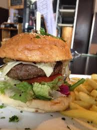 sensationeller burger mitten in mülheim an der ruhr