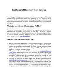 Best Personal Statement Essay Samples What Is The Graphic Design Mission Before Enumerating Essential Tips And Highlighting Simple Steps In