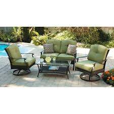 Better Homes And Gardens Patio Furniture Cushions by Replacement Cushions For Patio Sets Sold At Walmart Garden Winds