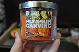 Bath And Body Works Pumpkin Pie by My Candle Collection Feat Bath And Body Works Other Room