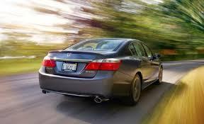 Honda Accord Reviews Honda Accord Price s and Specs Car