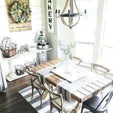 Farmhouse Style Wall Art Inspirational Dining Room Decor Best Ideas