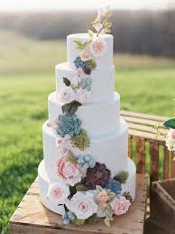 2262 best Wedding Cakes images on Pinterest