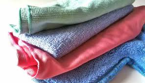 Norwex Microfiber Review