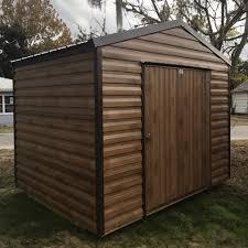 Wood Sheds Ocala Fl by Probuilt Structures Robin Sheds Home Facebook