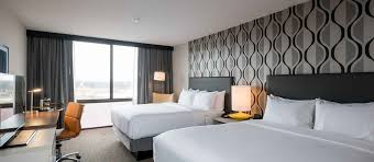 double tree by hilton fort smith city center ar lodging