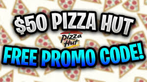 Free Pizza Hut Promo Code 2019 ✅ Free $50 Pizza Hut Voucher! ✅ Pizza Hut  Coupon Code Pizza Hut Coupon Code 2 Medium Pizzas Hut Coupons Codes Online How To Get Pizza Youtube These Coupons Are Valid For The Next 90 Years Coupon 2019 December Food Promotions Hot Pastamania Delivery Promo Bridal Buddy Fiesta Free Code Giveaway