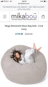 Mega Mammoth Ben Bag - Neutral Colour Muji Canada On Twitter This Weekend Only Beads Sofas And Beads Noble House Piermont Dark Gray Knitted Cotton Bean Bag 305868 The Baby Cartoon Animal Plush Support Seat Sofa Soft Chair Kids For Ristmaschildrens Day Gift 4540cm Giant Bean Bag Chair Stco Haul Large Purple In Saundersfoot Pembrokeshire Gumtree Buddabag Hope Youre Enjoying Saturday Great Work Butterflycraze Details About Children Memory Foam Fniture Micro Fiber Cover Cozy Bags Velacheri Dealers Chennai Justdial Jumbo Multiple Colors