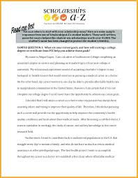 Scholarship Resume Examples Sample For 7 Scholarships Cook Templates Leadership
